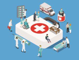 coordination médicale, parcours de soins coordonné