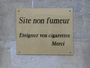tabagisme