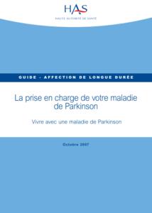 Has Parkinson