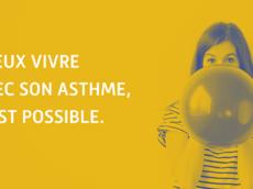 sophia asthme