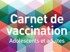 carnet de vaccination