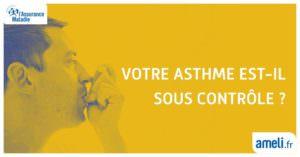 service sophia asthme