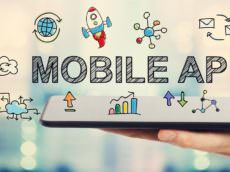 applications mobiles, smartphone