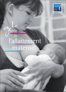 Guide de l'allaitement maternel