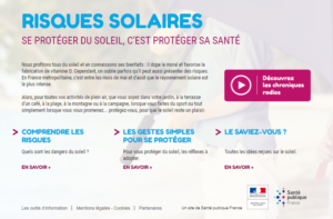 prevention-soleil.fr