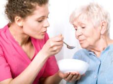 dénutrition seniors