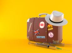 vaccination voyage