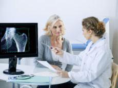 l'ostéoporose, ostéodensitométrie