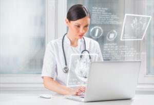 e santé, dossier medical electronique, DMP, Dossier Medical Personnel