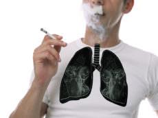 effets secondaires du tabagisme
