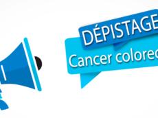 dépistage cancer colorectal