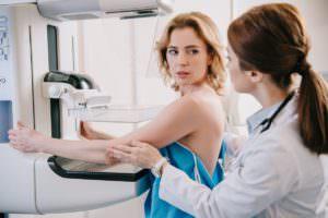 mammographie de dépistage