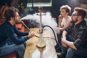 tabagisme chicha