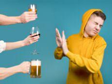 alcool jeune